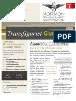 Transfigurist Quarterly Issue 5