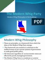 MWP Philosophy Methodology1