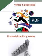Marketing Ventas y Publicidad