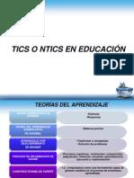 Tic y Educacion Huaraz