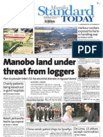 Manila Standard Today - July 2, 2012 Issue