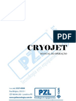 Manual Cryojet 220