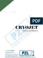 Manual Cryojet 220