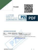 Manual Fleboscopio Portatil