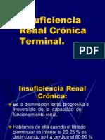 In Suf Renal Cronica y Patrones