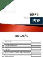 Currículo - Teoria e Prática