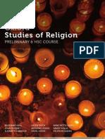 Studies of Religion