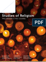Studies of Religion