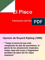 El Pisco