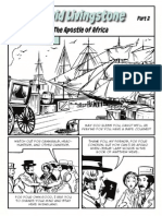 David Livingstone, Part 2