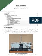 Pendulo Vertical