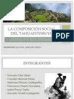 Rostworowsky - La composición social del Tahuantinsuyu