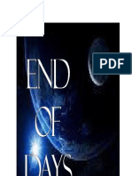 End Of Days Chapter 4
