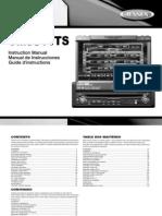 Vm9511ts Manual