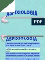 ASFIXIA  MECANICAS