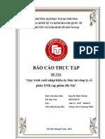Báo cáo thực tập giữa khóa - sv Nguyễn Minh Thành - K47