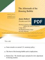 Fed Presentation