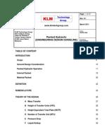 Engineering Design Guideline- Packing Hydraulic Rev 1.0 Web