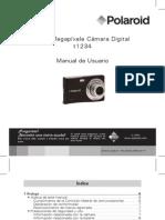 Polaroid i 12300