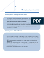 WEEKLY EQUTY REPORT BY EPIC RESEARCH - 2  JULY  2012