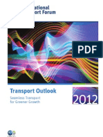 Transport Outlook