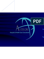 Astron Hospital and Healthcare Consultants Pvt. Ltd.