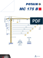 Teknik Ozellik MC175B