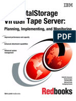 Ibm Virtual Tape Server