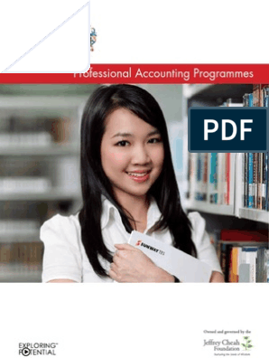 TES b | Accountant | Gce Advanced Level (United Kingdom)