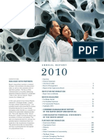 Bayer Annual Report 2010
