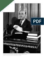 Francisco Franco y La Television