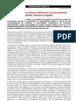 Comunicado Sueltas de Truchas en Madrid Junio 2012 (1)