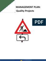 Building Project Management Plan