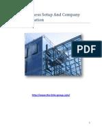 Tips From Dubai Company Formation