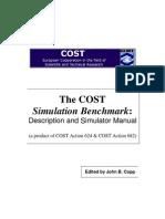 Simulator Manual