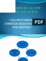 Proyectos Ceip Juan Del Rio Ayala