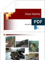 8 Slope Stability