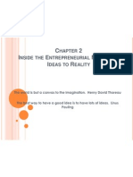 chapter2insidetheentrepreneurialmindfromideas-111025013153-phpapp02