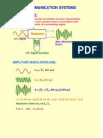 10-Formulae Communication System