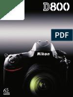 D800 Brochure En