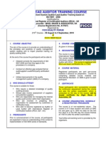 Brochure.ficci.iso Lead Auditor
