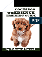 The Cockapoo Obedience Training Guide Epub