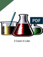 Laboratory Cases