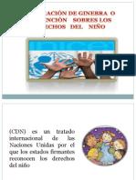 Exposicion de La Declaracion de Ginebra