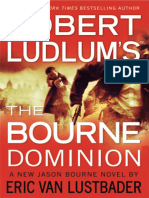 The Bourne Dominion - Robert Ludlum