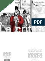 Factor Crítico 2-La Crítica