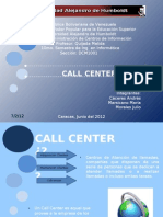 Expo Call Center
