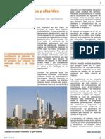 Alcenit Insights - Arquitectura de Software