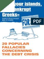 Broschur Pleite-Griechen Eng