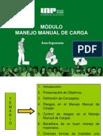 03 Manejo Manual de Carga